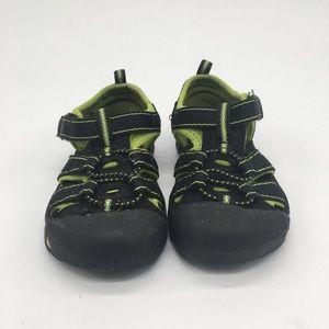 Keen Green Sandals